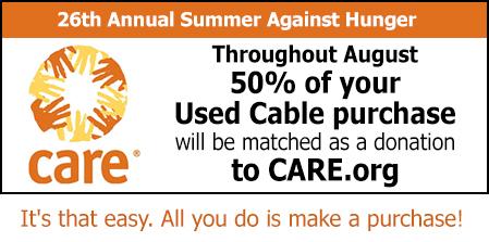 26th Annual Summer Against Hunger