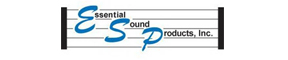 ESP Essential Sound Products