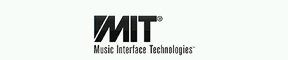 MIT - Music Interface Technologies