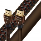 Audioquest  Chocolate HDMI 2.0  6.5ft/2m  Video cable: HDMI