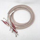 Kimber Kable  12TC Internal Biwire (PM25 Spades)  8ft/2.5m pair  Speaker cables