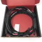 Synergistic Research  Atmosphere X Excite Level 2 (Spade)  8ft/2.5m pair  Speaker cables