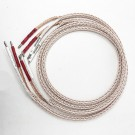 Kimber Kable  12TC (Bananas)  5ft/1.5mpair  Speaker cables