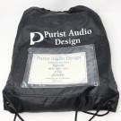 Purist Audio Design  Genesis Luminist Biwire (Spades)  8ft/2.5m pair  Speaker cables