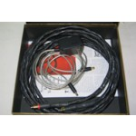 Synergistic Research  Tesla Accelerator (RCA) with MPC  10ft/3m pair  Interconnect cables
