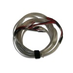Alpha Core Goertz  AG 1 (Spades)  10ft/3m pair  Speaker cables