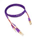 JPS Labs  Superconductor Q (Bananas)  10ft/3m pair  Speaker cables