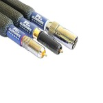 JPS Labs  Aluminata  (RCA)   2.5ft/0.75m   Digital cables