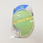 Straight Wire  S-Link Level 2 (RCA)  3ft/1m  Digital cables
