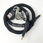 Synergistic Research  Tesla LE D3 (RCA)  5ft/1.5m  Digital Cables