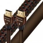 Audioquest  Chocolate HDMI 2.0  3ft/1m  Video cable: HDMI