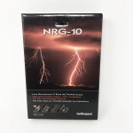 Audioquest  NRG-10 (15 Amp IEC)  6ft/1.8m  Power cables