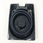 Audioquest  NRG-4 (15 Amp IEC)  6ft/1.8m  Power cables