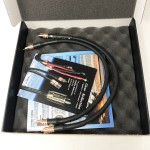Cardas Audio  Clear Reflection (RCA)  1.5ft/0.5m pair  Interconnect cables