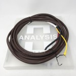 Analysis Plus  REL Subwoofer Cable (Spades)  20ft/6m  Subwoofer cables