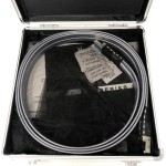 Wireworld Cable Technology  Platinum Starlight Series 8 Ethernet Cable (PSE)  6.5ft/2m  Digital Cables