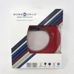 Wireworld Cable Technology  Starlight 8 Ethernet Cable   29.5ft/9m  Digital Cables