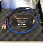 Cardas Audio  Clear Cygnus (RCA  - RCA)  3ft/1m  Phono cables