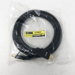 DH Labs Silver Sonic  Swivel HDMI 2.0A  10ft/3m  Video cable: HDMI