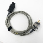 Z-Squared Audio  ZZ Square (15 Amp IEC)  6ft/1.75m  Power cables