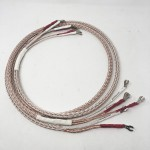 Kimber Kable  12TC Internal Biwire (PM25 Spades)  5ft/1.5m pair  Speaker cables