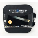 Wireworld Cable Technology  Silver Starlight 7 HDMI  39ft/12m  Video cable: HDMI