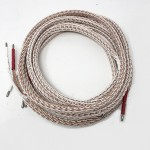 Kimber Kable  12TC (Banana)  8ft/2.5mpair  Speaker cables