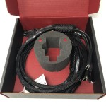 Synergistic Research  Atmosphere X Excite Level 2 IFT Biwire (Spade)  6ft/1.8mpair  Speaker cables