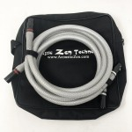 Acoustic Zen  Silver Reference II (XLR)   6.5ft/2m pair  Interconnect cables