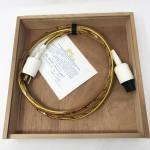 JPS Labs  Kaptovator (15 Amp IEC)    6.5ft/2m  Power cables