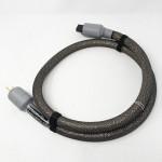 Acoustic Zen  Gargantua II (15 Amp IEC)  5ft/1.5m  Power cables