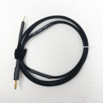 Synergistic Research  HD Ground Cable (Banana to Ground Block)  4ft/1.2m  Grounding Cables