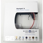 Wireworld Cable Technology  Starlight 8 USB 3.0 (Type A to B)  3ft/1m  Digital Cables