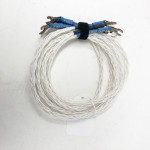 Kimber Kable  4AG (Postmaster Spades)  4ft/1.2m pair  Speaker cables