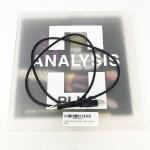 Analysis Plus  Black USB 2.0 (Type A - B)   3ft/1m pair  Digital cables