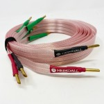 Nordost  Heimdall (Z Plug Bananas)  10ft/3m pair  Speaker cables