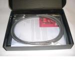 Audience  Au24 SX (XLR)  3ft/1m pair  Interconnect cables