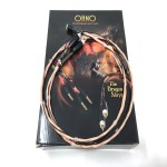 Audience  Ohno MM (DIN to RCA)  4ft/1.25m  Phono cables
