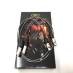Audience  Ohno (XLR)  5ft/1.5m pair  Interconnect cables
