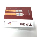 Van den Hul  3T The Hill (RCA)  4fft/1.2m pair  Interconnect cables