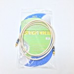 Straight Wire  Straight Wire S-Link (RCA) Level 2  6.5ft/2m  Digital cables