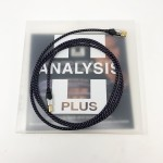 Analysis Plus  Purple Plus USB (Type A - B)  6.5ft/2m  Digital cables