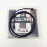 Analysis Plus  Purple Plus USB (Type A - B)  6.5ft/2m  Digital Cables