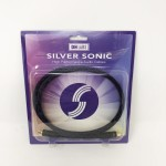 DH Labs Silver Sonic  Glass Master Toslink  3ft/1m  Digital cables
