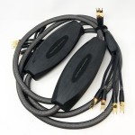Transparent  Reference Biwire MM Low Z (Spades)  8ft/2.5m pair  Speaker cables