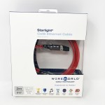 Wireworld Cable Technology  Starlight  Ethernet  6.5ft/2m  Digital cables