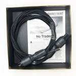 Synergistic Research  Tesla Precision AC (15 Amp IEC) with MPC  5ft/1.5m  Power cables