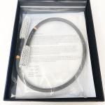 Audience  AU24 SX (AES/EBU)  2.4ft/0.75m  Digital cables