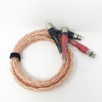 Jena Labs  Fugue (XLR)  6ft/1.8m  Interconnect cables