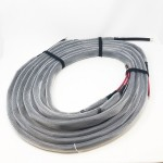 PranaWire  Nataraja (Spades)  8ft/2.5m pair  Speaker cables